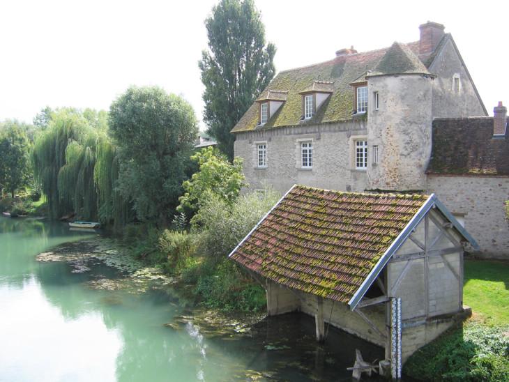 Centre d'Art Marnay